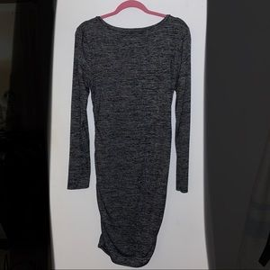 Leith Dresses - Bodycon midi dress